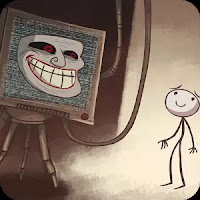 Troll Face Quest Unlucky Apk Download Mod