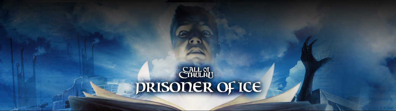 Atari Archives: Call of Cthulhu: Prisoner Of Ice