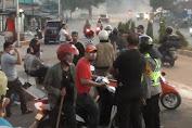 Tiga Pemuda Diamankan Dari Lokasi Bentrokan di Belawan