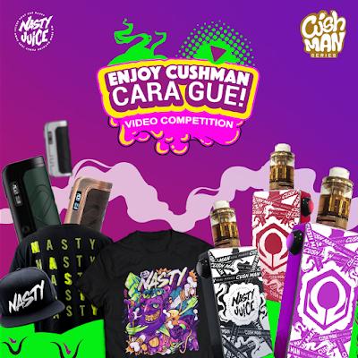 Nasty Juice Indonesia