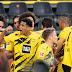 Jude Bellingham estreia na Bundesliga com direito a recorde