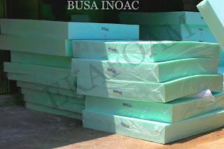 Gambar contoh kasur inoac