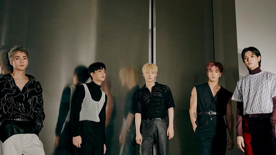 NU'EST Reveals List of Songs in the 8th Mini Album 'The Nocturne'