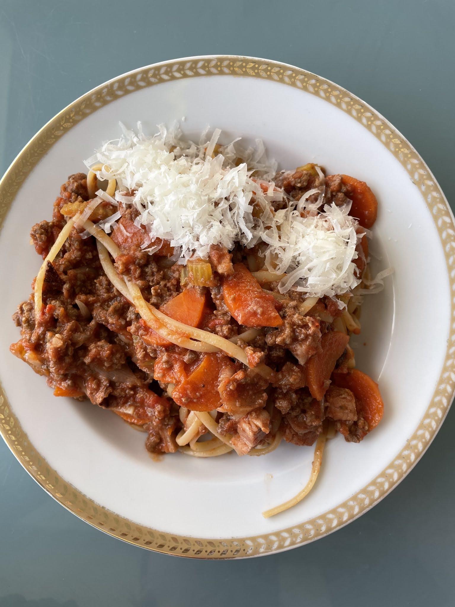 Ragu Classico Bolognese – czyli bardziej włosko się nie da!