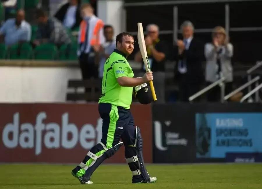 Cricket Highlights - Ireland vs Zimbabwe 3rd T20I 2021
