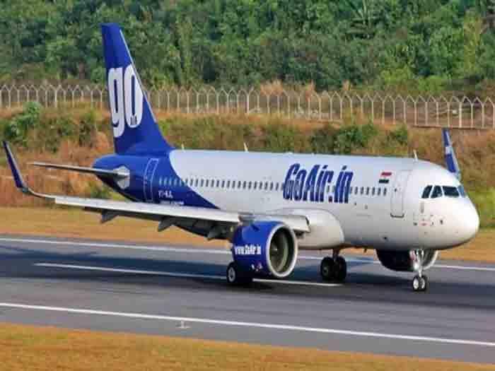 Pakistani doctors fail to save Indian man after his deteriorating health forces GoAir plane to land in Karachi, Karachi, News, Flight, Passenger, Dead, Pakistan, Airport, World