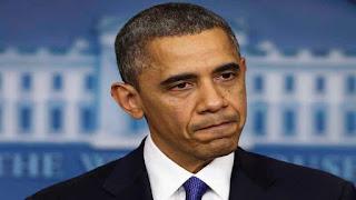 رسائل غرامية محرجة من أوباما إلى حبيبته القديمة