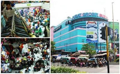 distributor - supplier pakaian Surabaya