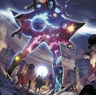 superhero paling teraneh