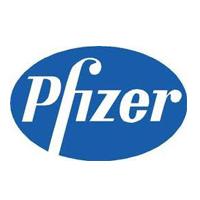 Pfizer technical Chart