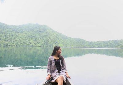 Pulau Satonda, Pulau Yang Elok Kepingan Surga