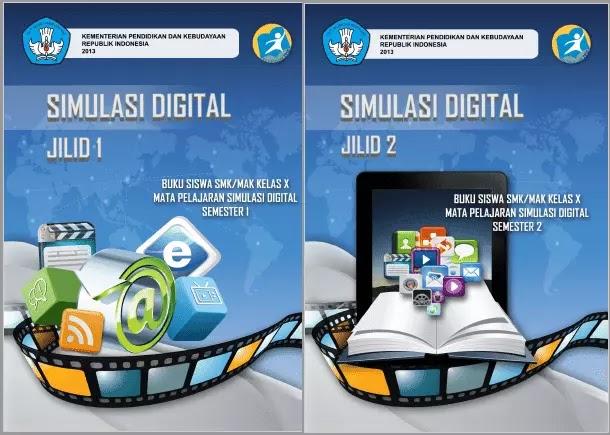 Buku Siswa Simulasi Digital SMK MAK