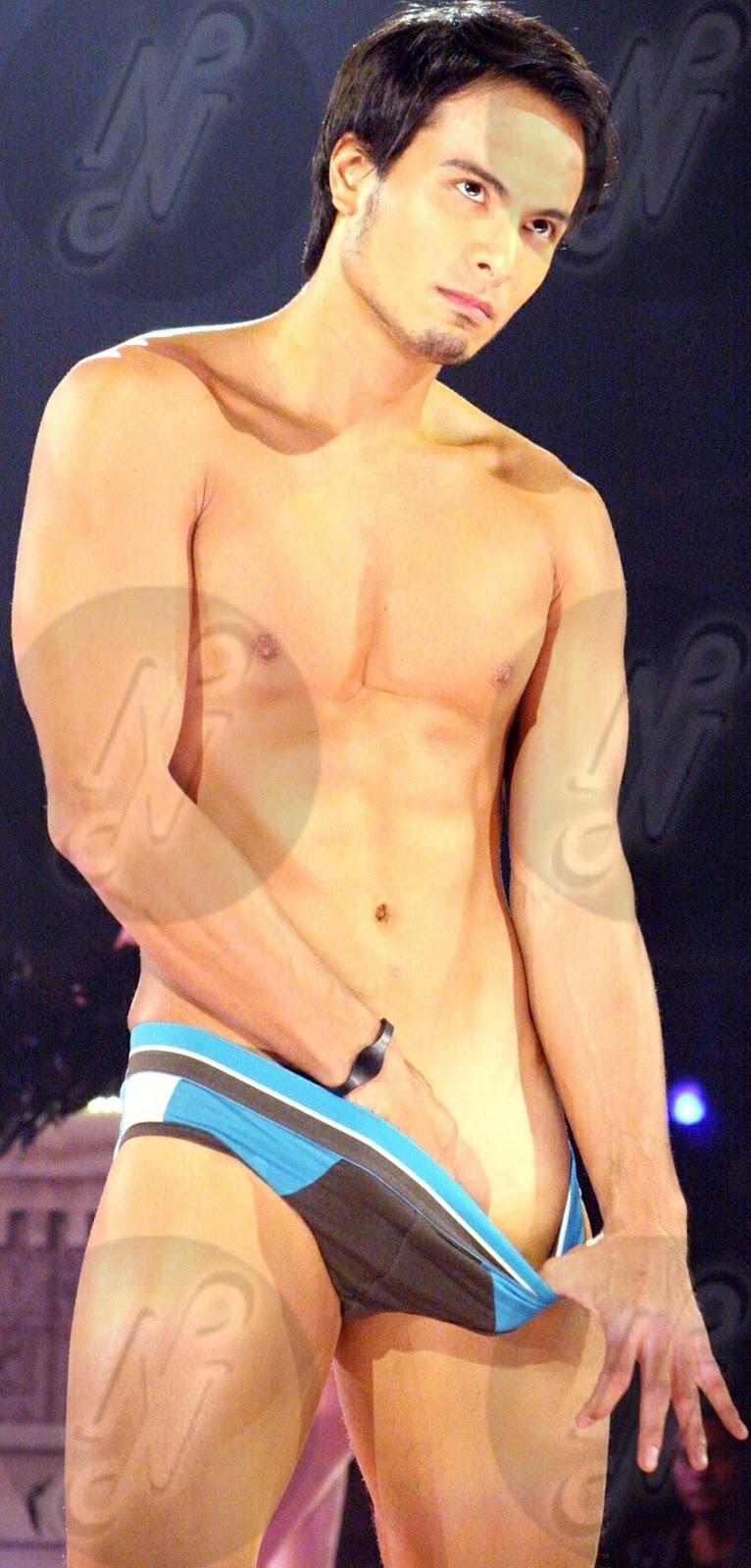 Rafael rosell iv nude