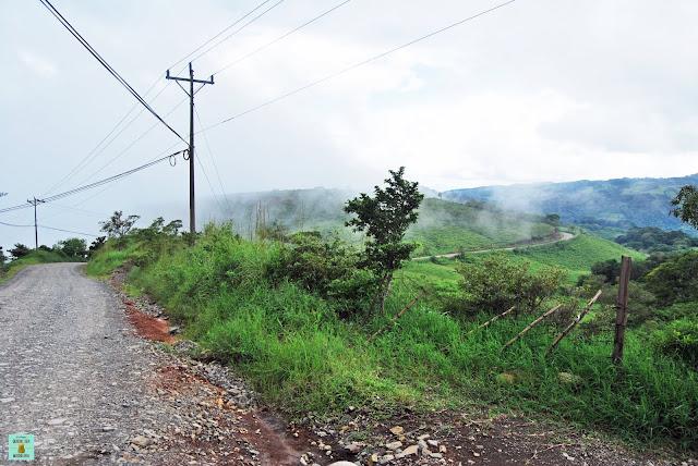 Carreteras de Costa Rica