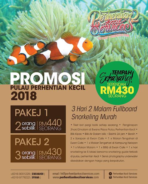 pakej pulau perhentian 2018 , Pakej  ewan place pulau perhentian kecil 2018, Pakej murah Pulau Malaysia 2018