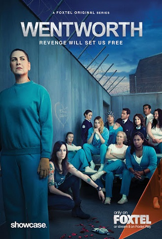 Wentworth Season 5 Complete Download 480p All Episode