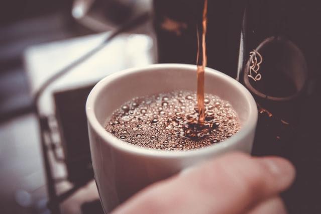 kopi tarik malaka