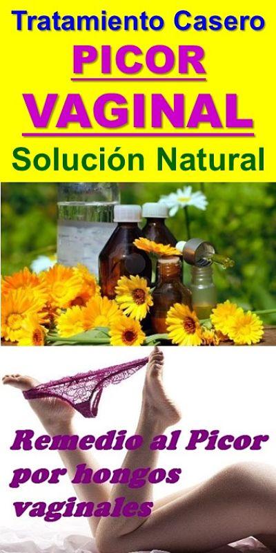 remedios naturales para el picor