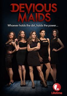Baixar Devious Maids 1ª Temporada Dublado