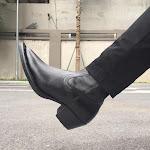 Walker Lukas Boots 722B