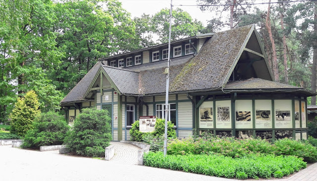 Riga Zoo Zoodars