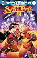 DC Renascimento: Novo Superman #6