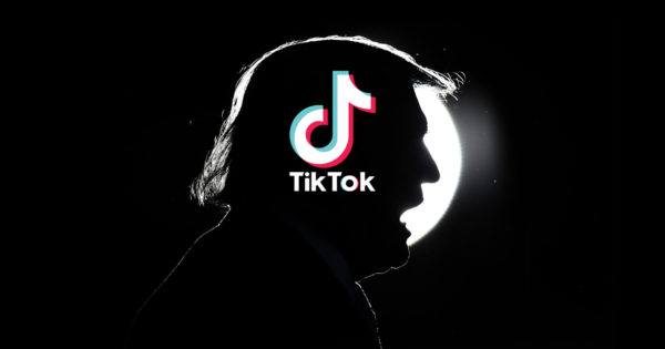 تيك توك يتفادى الحظر الأمريكي مرة أخرى