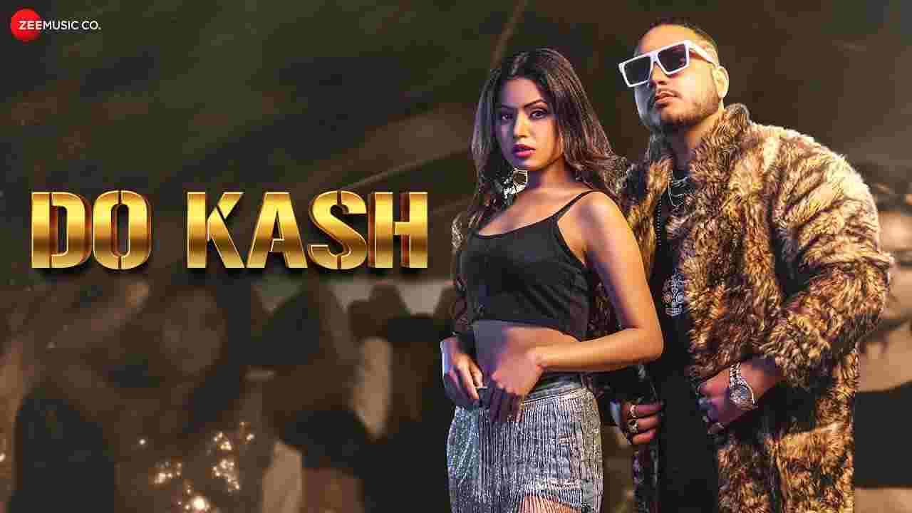 दो कश Do kash lyrics in Hindi Tapomita x Rohit Rj Hindi Song