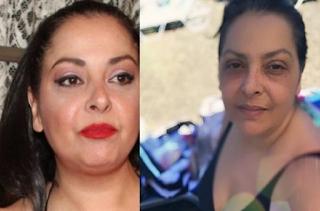 Βασιλική Ανδρίτσου: Την προσέβαλαν για τα κιλά της και της είπαν να κάνει δίαιτα – Έδωσε την καλύτερη απάντηση!