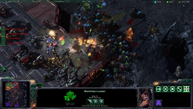 Download StarCraft 2 Wings of Liberty PC Gameplay