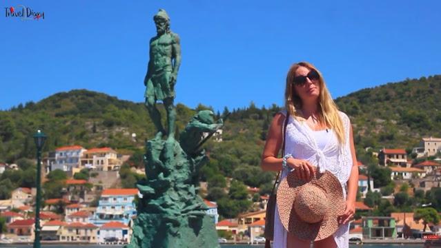 Ιθάκη: Εξερευνώντας το πιο μυθικό νησί με το Travel Diary (βίντεο)