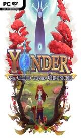 2l94212 - Yonder The Cloud Catcher Chronicles Knots That Bind-CODEX