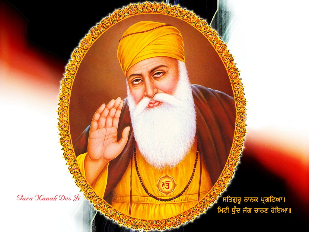 3d Wallpaper Guru Nanak Dev Ji Guru Nanak Hd Wallpaper Hindu God Hd Wallpapers