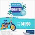 Bicicletas no Ofertou da Rede IPW