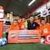 """เกเตอเรด ตอกย้ำผู้นำสปอร์ตมาร์เก็ตติ้ง จัดโกลบอลฟุตบอลแคมเปญ 22 ประเทศฟาดแข้งในสุดยอดฟุตบอลทัวร์นาเมนต์วัยทีน """"Gatorade 5v5 Football 2019""""  พร้อมดันเยาวชนไทยก้าวสู่สนามแข่งระดับโลก"""