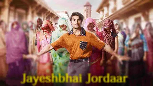 Jayeshbhai Jordaar Full Movie Download || Movies Releasing in November 2021 India