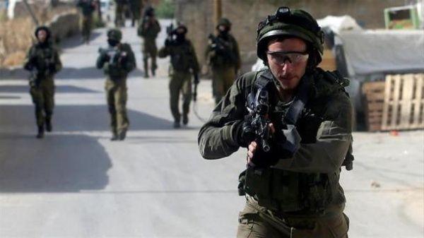 Israel reprime protesta por detención de gobernador de Jerusalén