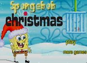 Spongebob Christmas