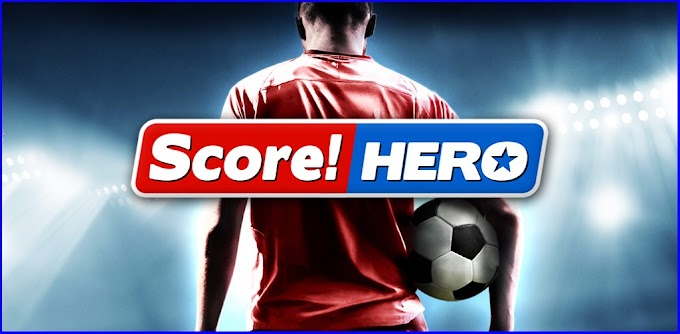 Download Score Hero For IOS