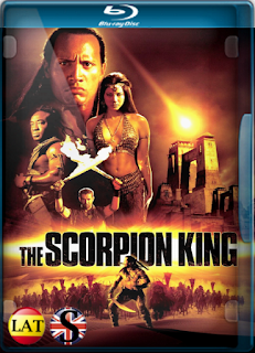 El Rey Escorpión (2002) REMUX 1080P LATINO/INGLES