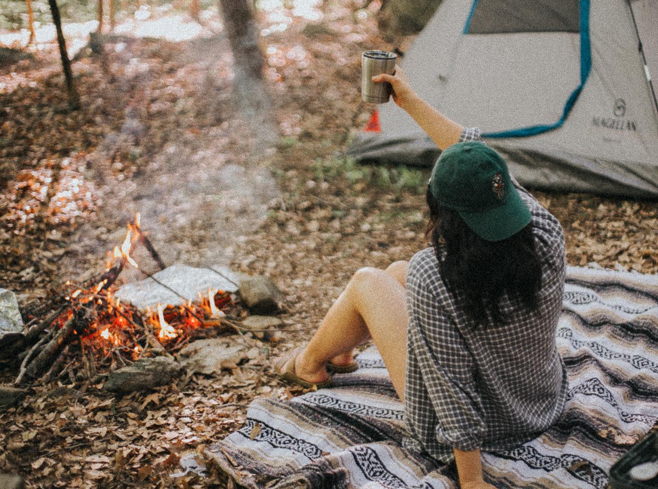 camping, nc lifestyle blogger, nc photographer, North Carolina camping, camping aesthetic