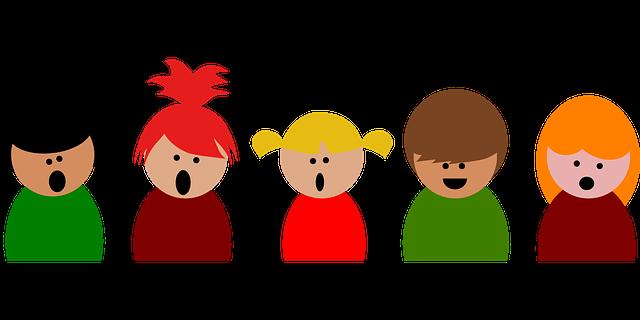 coros, juegos, infantil, entretenimiento, Internet, educación