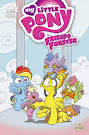MLP Friends Forever #11 Comic Cover Subscription Variant