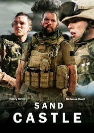 فيلم Sand Castle 2017 مترجم