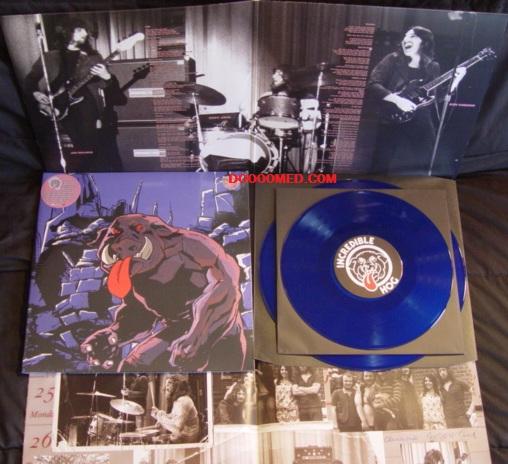 Re edicion de Rise Above Records de 2011
