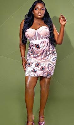 Funke Akindele Birthday Photos