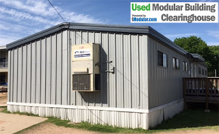 top things to inspect on a used modular building or classroom