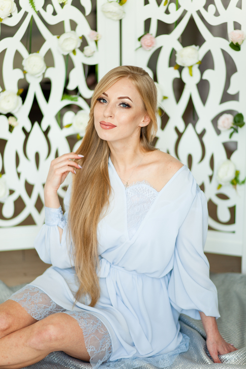 Frauen kennenlernen russland