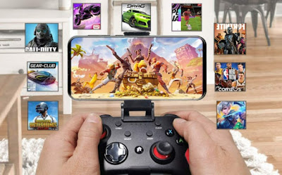 Controller per Android