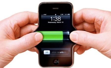 merawat baterai smartphone android